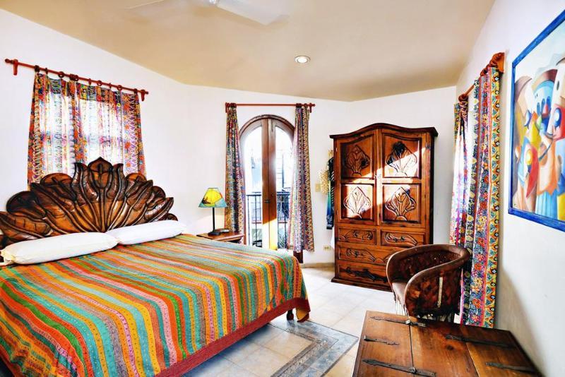 piso 2 º #1 dormitorio