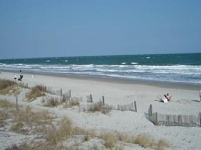 Enjoy The Beach!