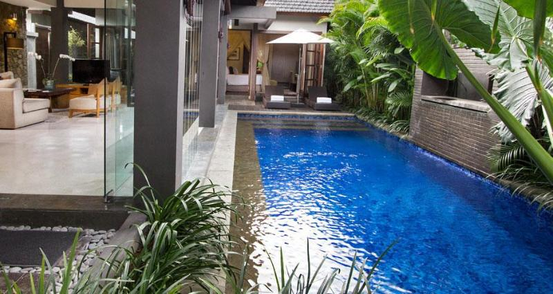 Villa Ria private swimming pool, yours to use only. Pool does come with pool fence for children