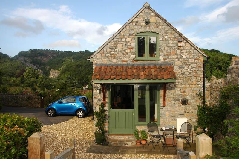 Gorge View Cottage, holiday rental in Axbridge