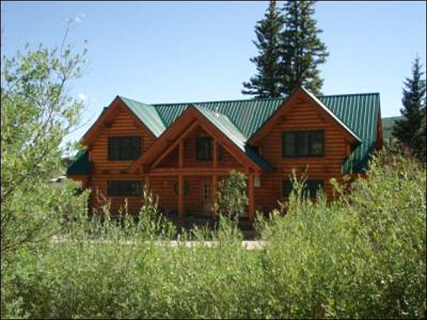 Beautiful Home in Crested Butte South