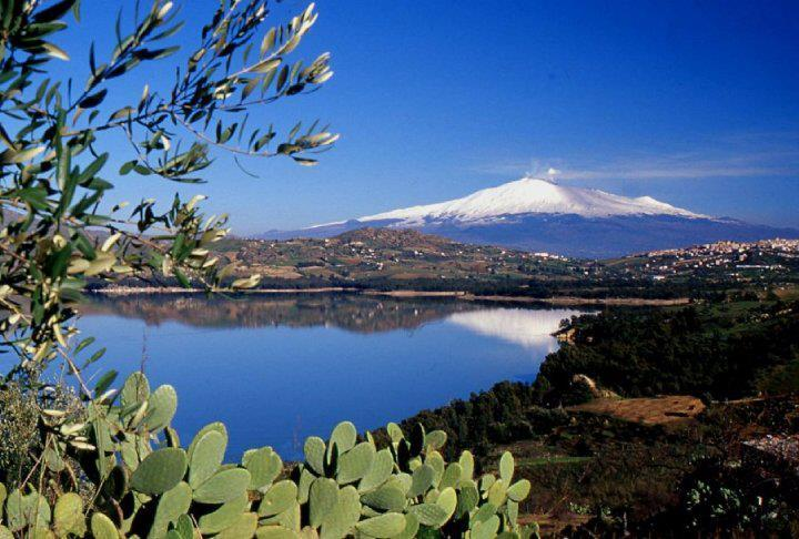 Etna Holiday Home, close UNESCO site Mount Etna, holiday rental in Nicolosi