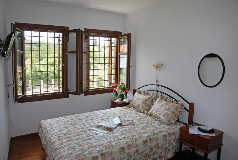 Mulberry-Eigentumswohnung-Doppelzimmer