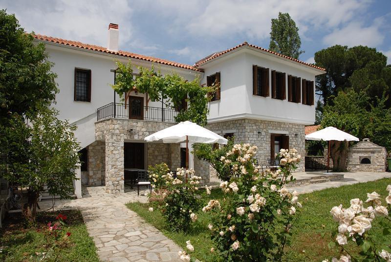 Villa Befani: Arbor Condo lateral
