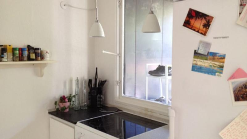 location appart Copenhagen Cosy appartement