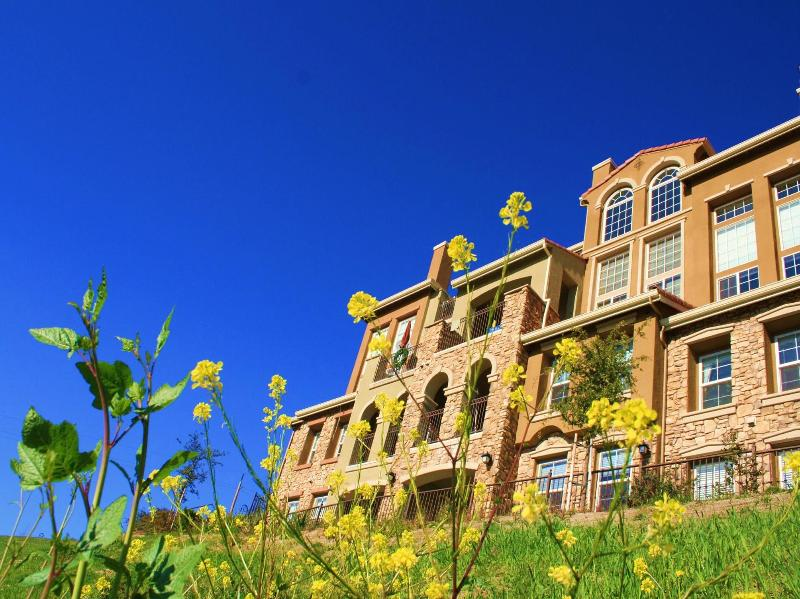 Tuscany Hill Townhome