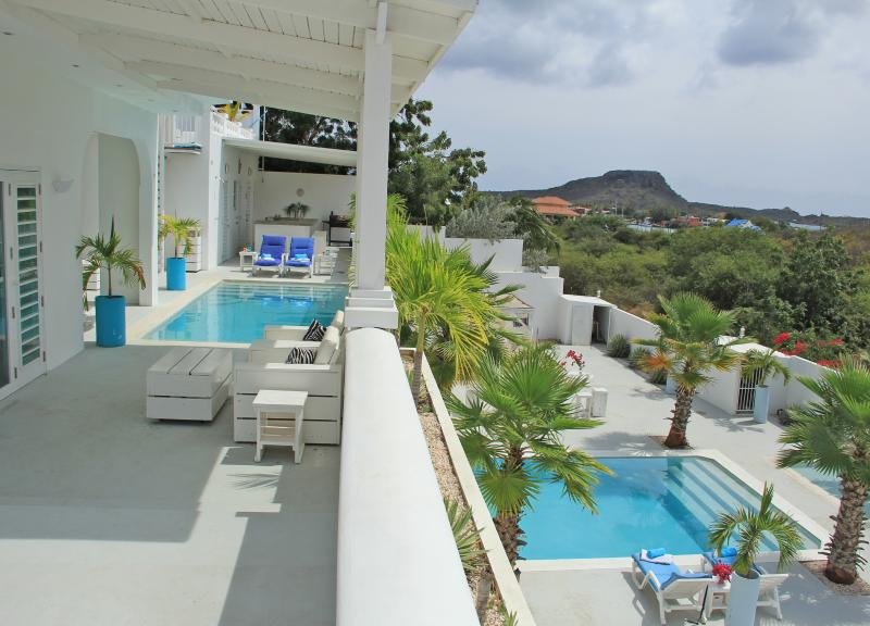 APARTMENT DOM PERIGNON I, vacation rental in Curaçao