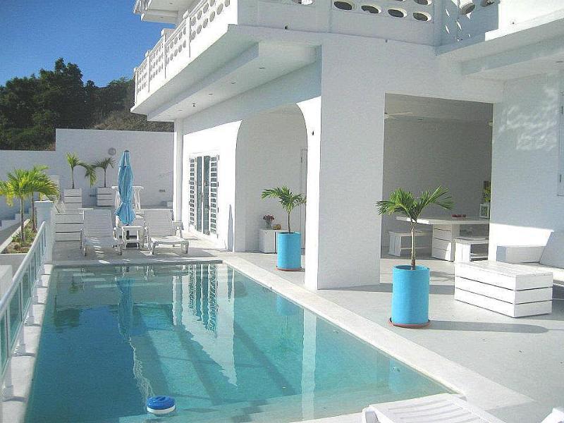 APARTMENT DOM PERIGNON II, vacation rental in Curaçao