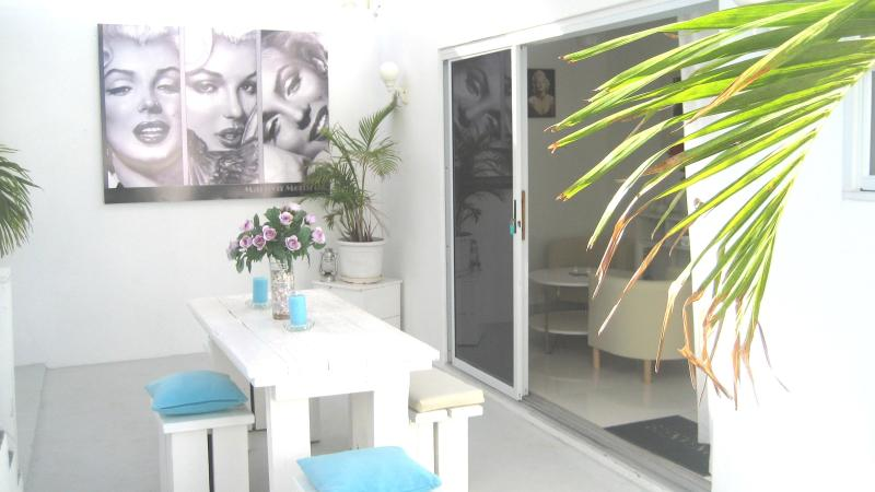 APARTMENT CHANDON I, vacation rental in Curaçao