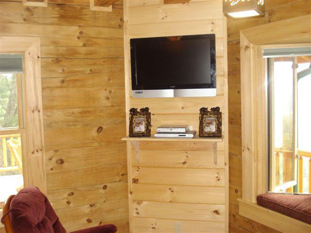 TV in camera da letto / salotto
