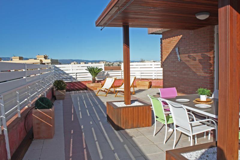 Terrace-Porch