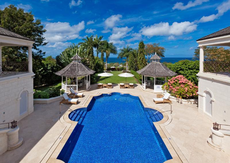 Sugar Hill, Illusion - Amazing views over pool