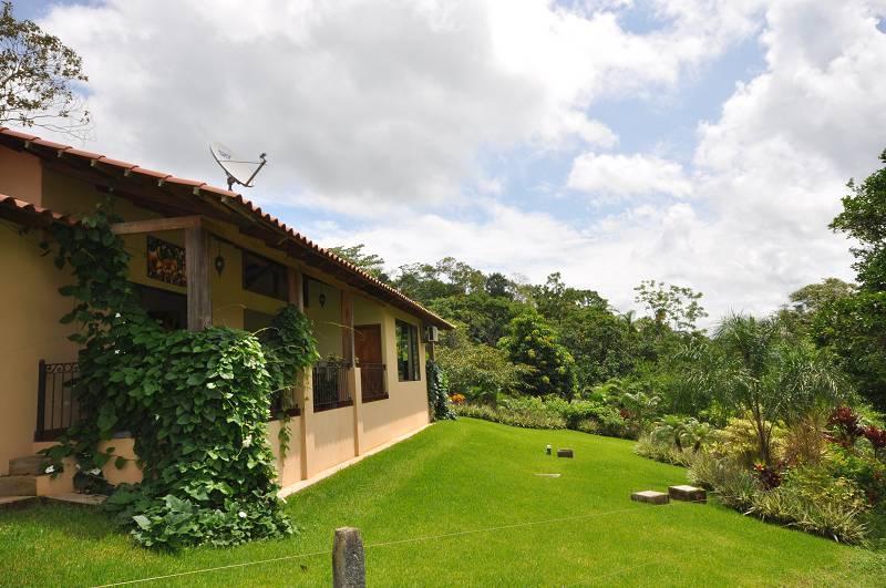 Villa Heliconia