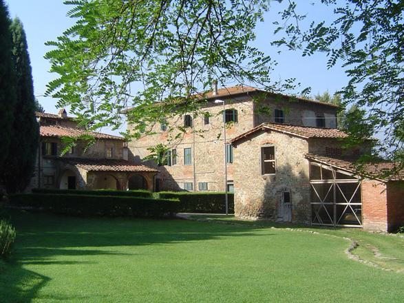 Antico Borgo La Torre Agriturismo - Rosa, location de vacances à Lagaccioni
