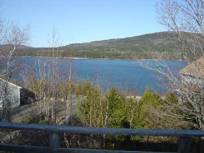 View of Somes Sound