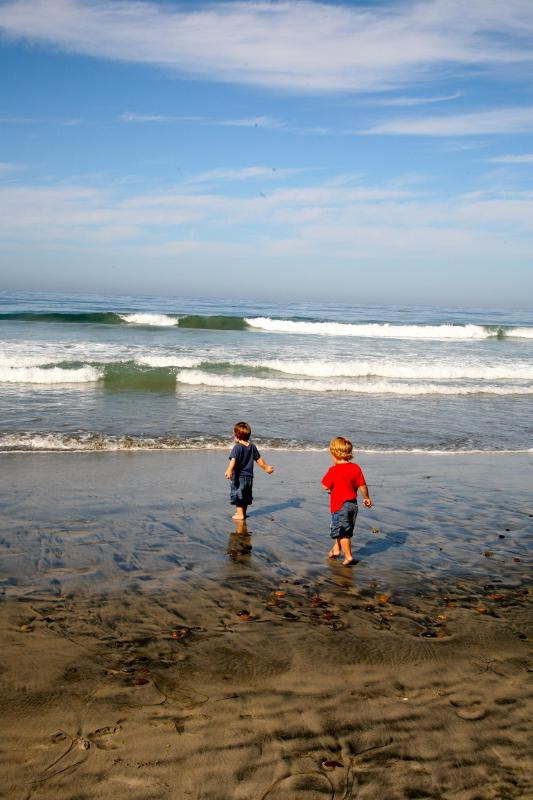 Grandview Beach