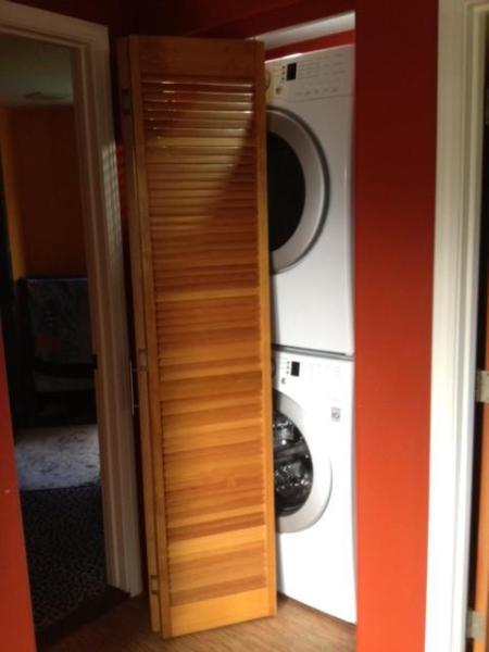 Full modern laundry
