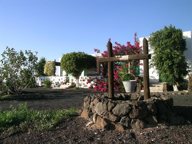 Ferienhaus Las Breñas, holiday rental in Las Brenas