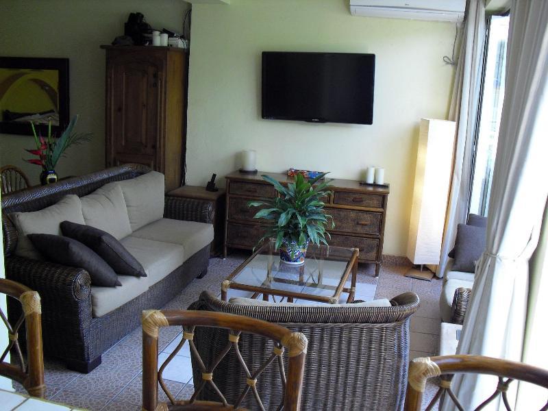 Condomínio #2 - sala de estar