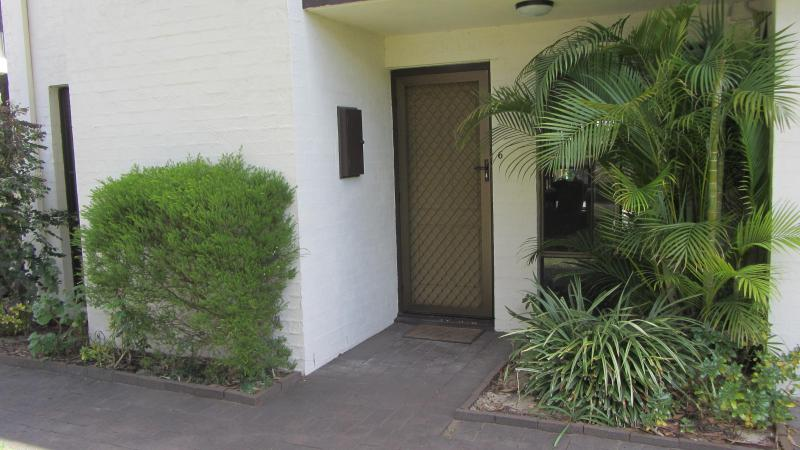 Perth, Western Australia - Inglewood Holiday Unit, holiday rental in Tuart Hill