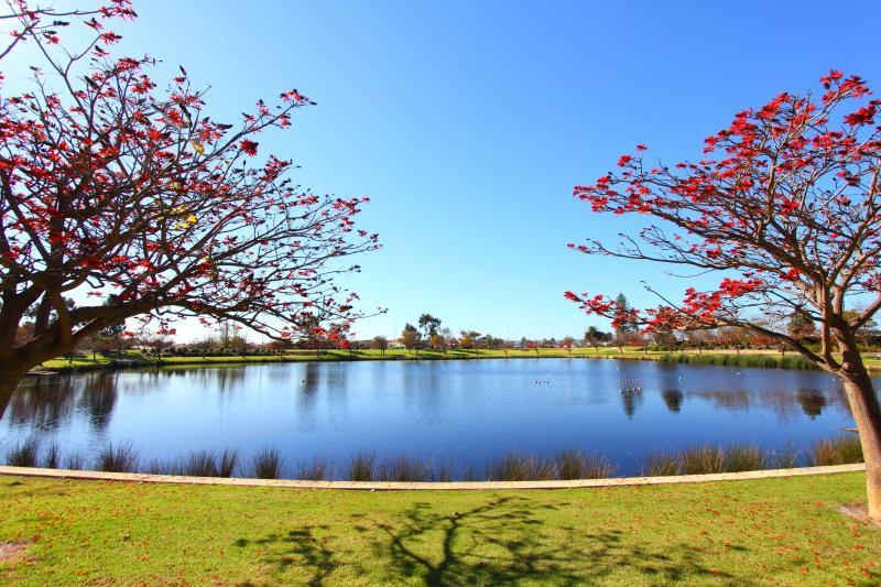 Ranford Lake in Canning Vale