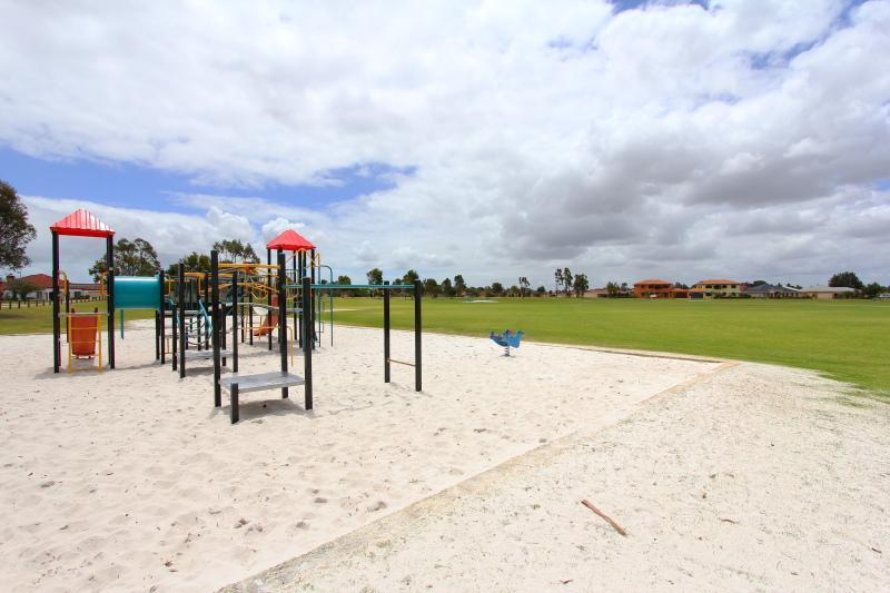 Playground Equipment (Opposite)