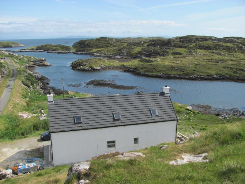 One Manish, vacation rental in Lewis and Harris