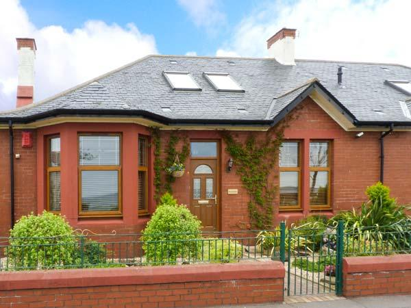 ROCKVILLE, en-suite, mostly ground floor, Leven Links Golf Course nearby, Ref, holiday rental in Lundin Links