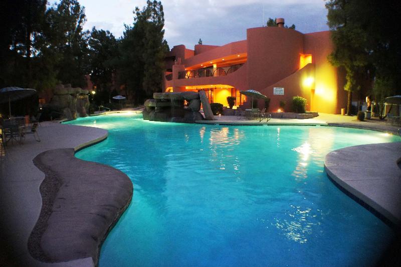 Phoenix Vacation Rental Anasazi Village Condos Resort