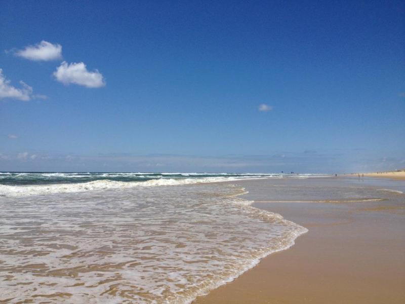 French Landes seaside location-landes-mimizan-plage