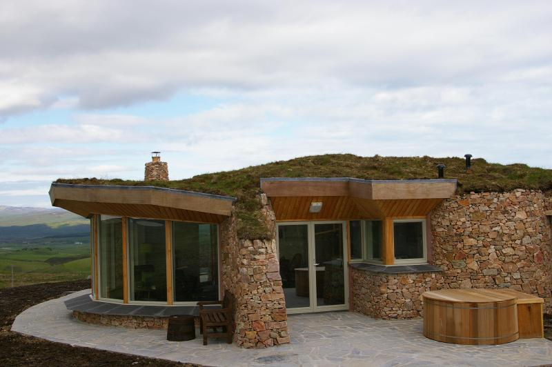 Coillabus Luxury Guest Lodge