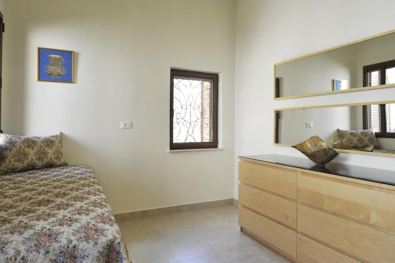 Second bedroom, can be set up with two beds