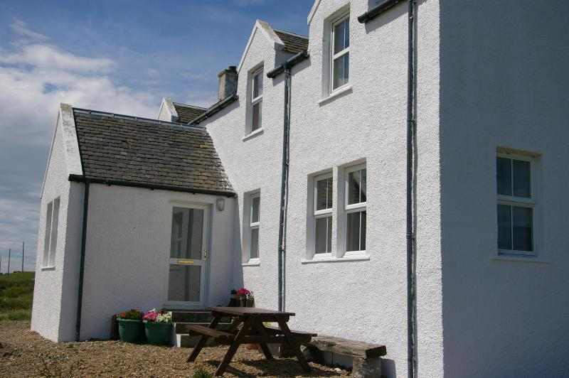 Coillabus Cottage, The Oa, Port Ellen, islay, holiday rental in Islay
