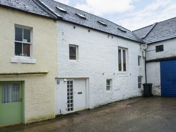 The Old Brewery Store, Gatehouse Of Fleet, holiday rental in Gatehouse of Fleet