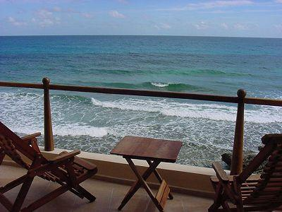 Seacliff-Oceanfront, Close to Town, Comfortable, holiday rental in Isla Mujeres