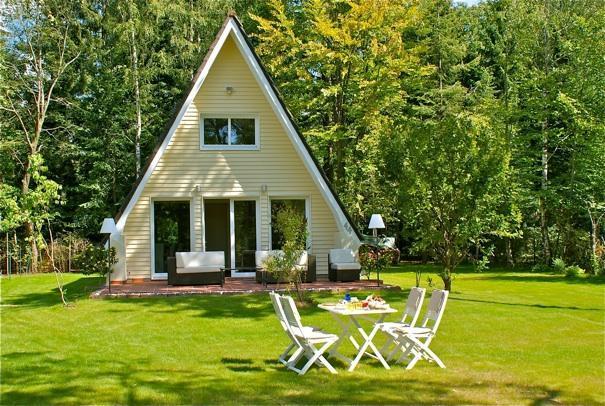 5 ***** Ferienhaus im Pfälzerwald für 2 Personen, vacation rental in Kaiserslautern