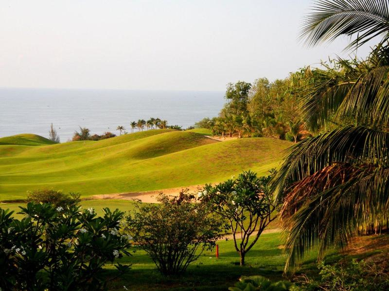 Sealinks golf