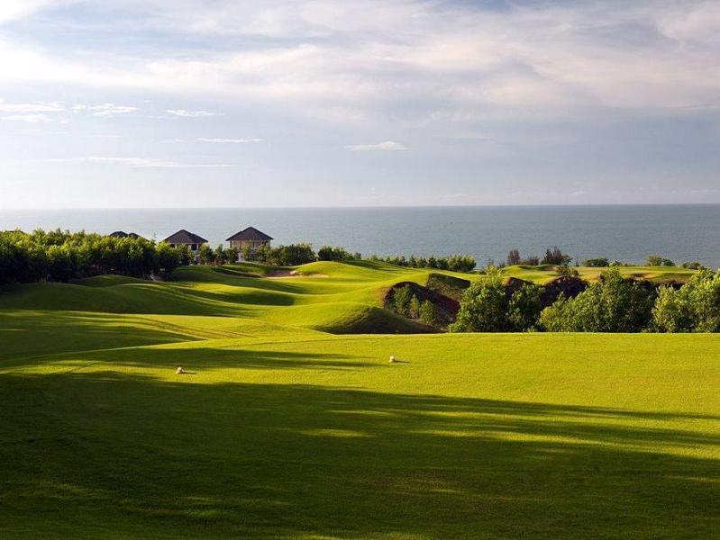 Mar Links Golf Villas