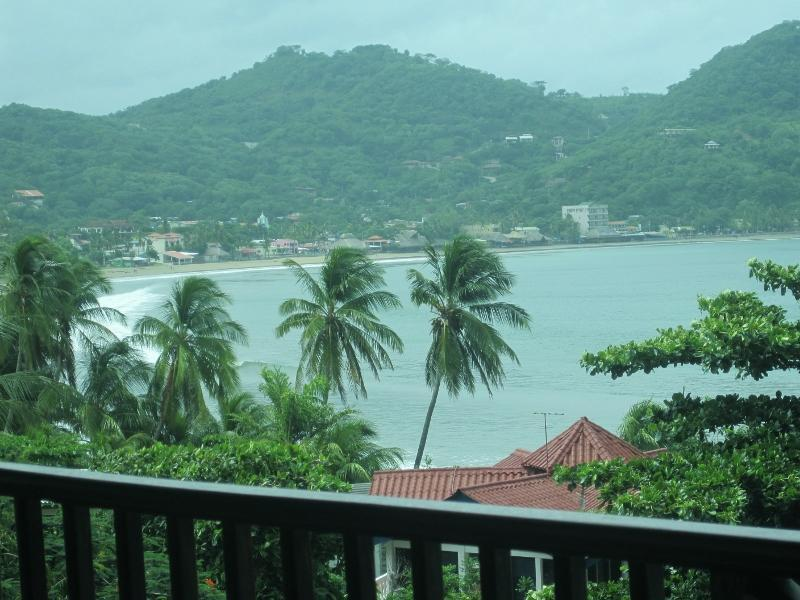Great Views of the bay of San Juan del Sur