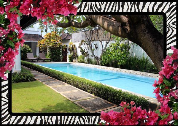 Villa Safari - Spacious ideally located 3 bedroom/bathroom villa with pool