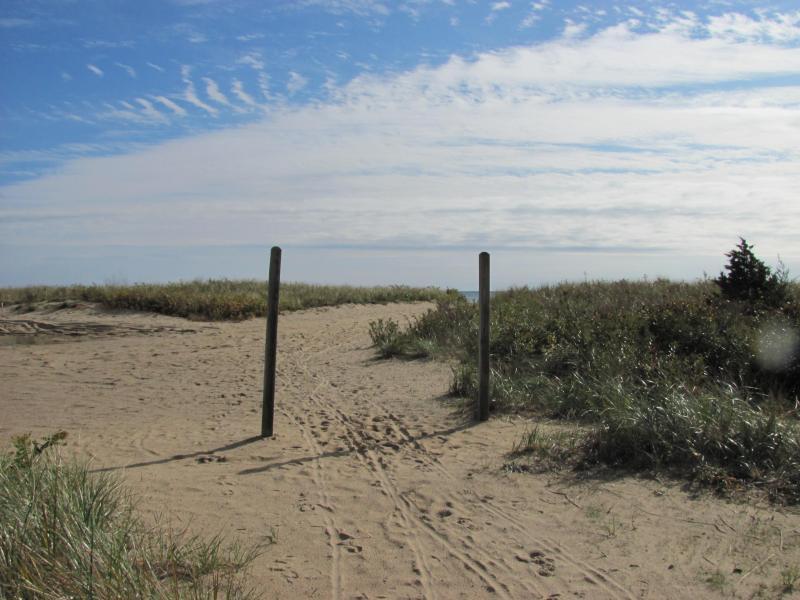 Popponesset Beach