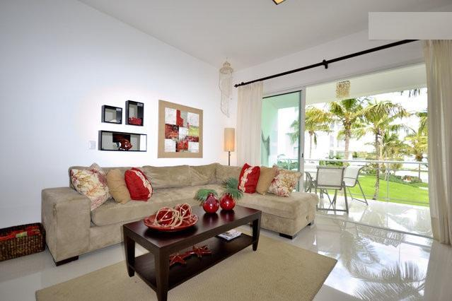 Seawinds at Punta Goleta Beach Front Luxury Condo, holiday rental in Cabarete