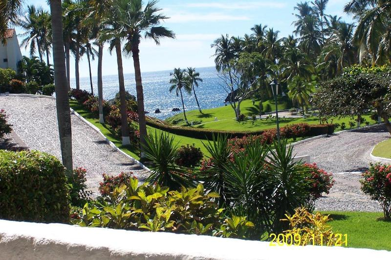 Vida Del Mar - Condo 160 - A Pacific Paradise, holiday rental in Manzanillo