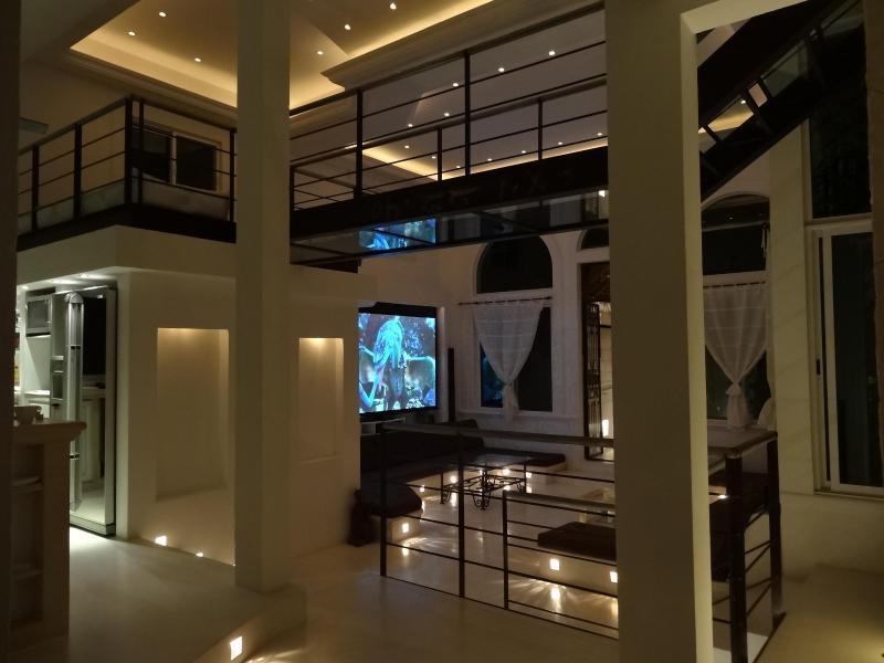 Mexico Villa Penthouse de la Maison Mauresque - Large Groups Vacation Rental - luxuryplayadelcarmen