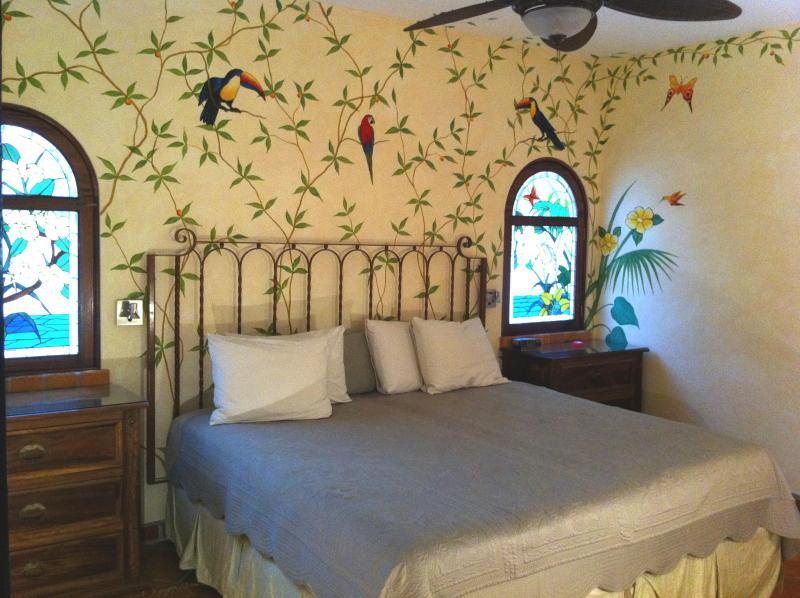 Alegria Guest Bedroom