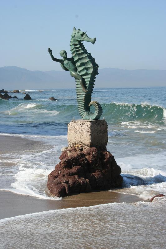 Welcome to Los Muertos Beach
