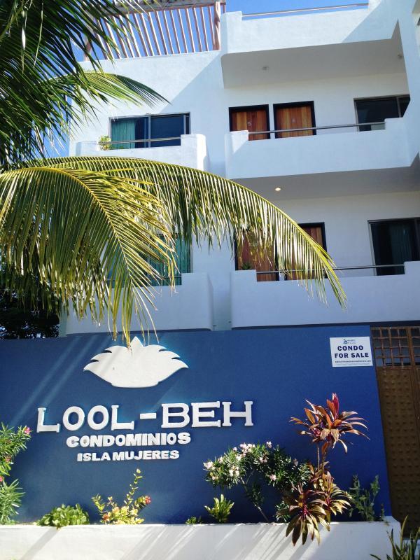 Lool - Beh Condominiums Front of Building