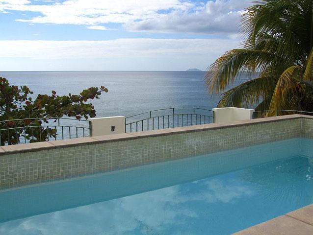 3rd floor terrace/pool