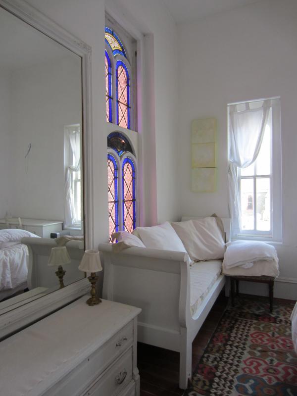The Des Artistes Master Bedroom