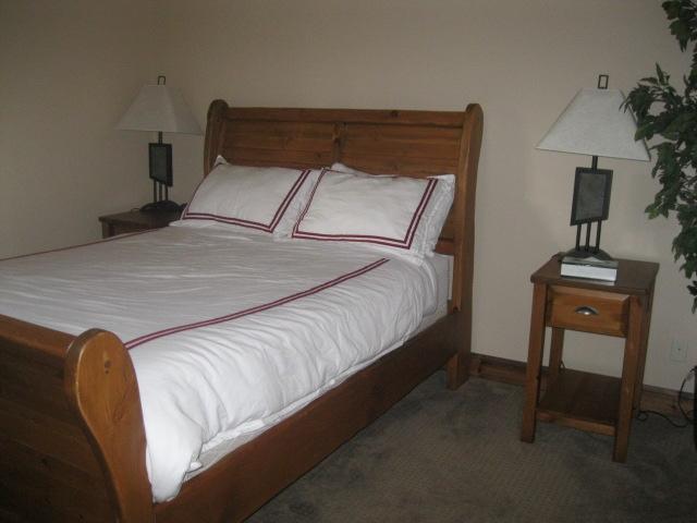 secound bedroom